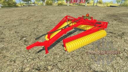 Vaderstad Rollex 820 para Farming Simulator 2013