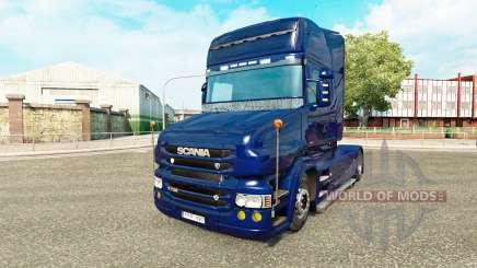 Scania T v1.6 para Euro Truck Simulator 2