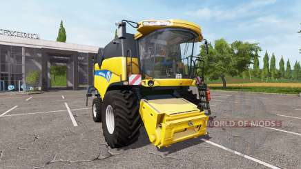 New Holland CX8080 para Farming Simulator 2017