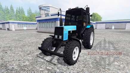 MTZ-892 Bielorrusia para Farming Simulator 2015