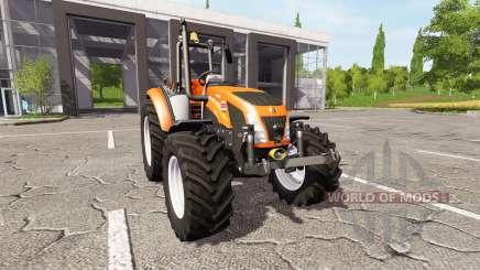 New Holland T4.75 v2.3 para Farming Simulator 2017