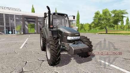 Case IH JXU 85 black edition v1.1 para Farming Simulator 2017