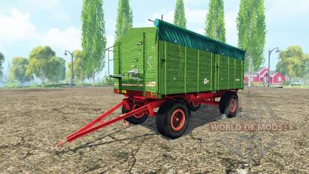 Hobein para Farming Simulator 2015