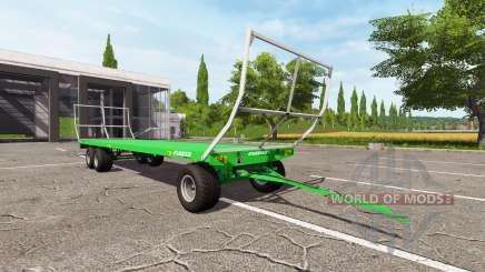 JOSKIN Wago para Farming Simulator 2017