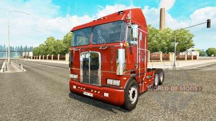 Kenworth K100 v5.0 para Euro Truck Simulator 2