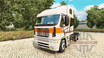 Freightliner Argosy v3.0 para Euro Truck Simulator 2