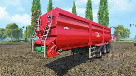 Krampe SB 30-60 para Farming Simulator 2015