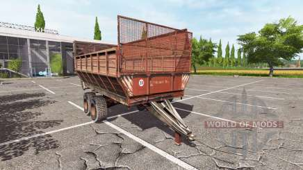 PIM 40 para Farming Simulator 2017
