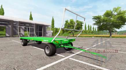 JOSKIN Wago v1.0.0.1 para Farming Simulator 2017