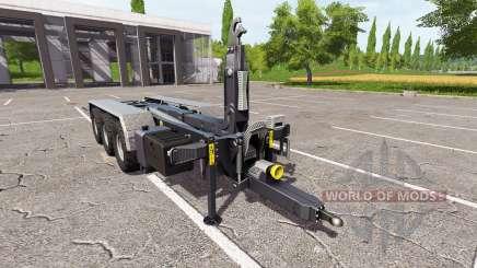 IT Runner 2633 HD para Farming Simulator 2017
