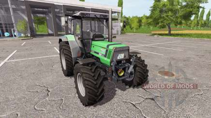 Deutz-Fahr AgroStar 4.71 para Farming Simulator 2017