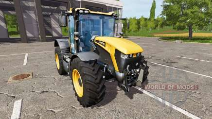 JCB Fastrac 4190 v1.1 para Farming Simulator 2017