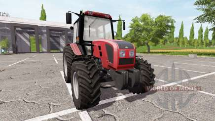 Belarús 1220.3 v1.0.0.1 para Farming Simulator 2017