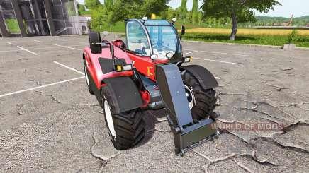 Case IH Farmlift 632 para Farming Simulator 2017