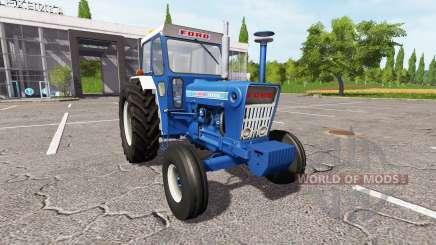 Ford 7000 para Farming Simulator 2017