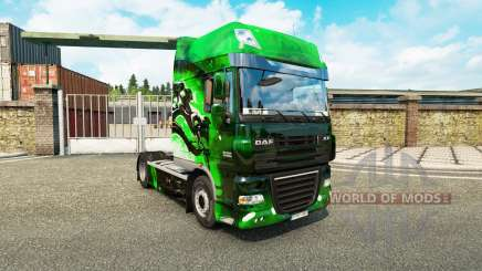 Drake piel para DAF camión para Euro Truck Simulator 2