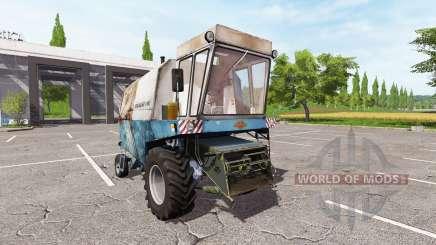 Fortschritt E 512 para Farming Simulator 2017