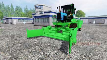 SPS-4.2 para Farming Simulator 2015