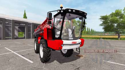 Agrifac Condor para Farming Simulator 2017