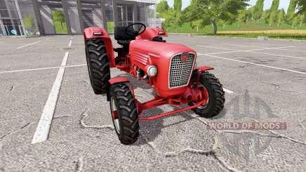 Guldner G40A para Farming Simulator 2017
