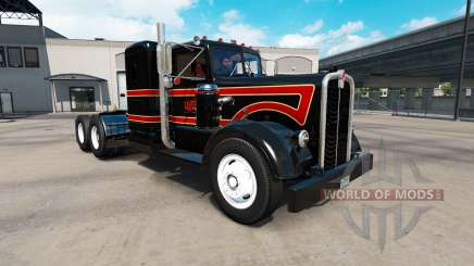 Скин Lanita Especializados LLC на Kenworth 521 para American Truck Simulator