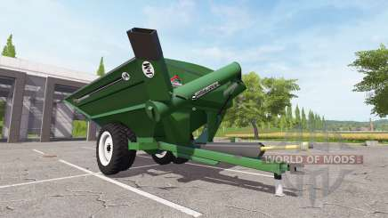 J&M 1412 para Farming Simulator 2017