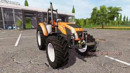 New Holland T4.75 v2.2 para Farming Simulator 2017