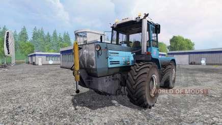HTZ T-150K-09-25 para Farming Simulator 2015
