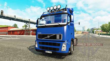 Volvo FH 440 para Euro Truck Simulator 2