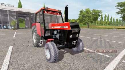 URSUS 904 para Farming Simulator 2017