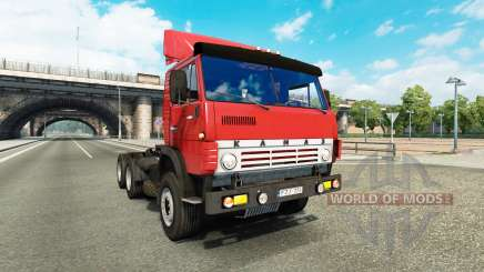 KamAZ 5410 para Euro Truck Simulator 2