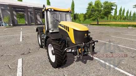 JCB Fastrac 3330 Xtra para Farming Simulator 2017