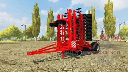 HORSCH Joker 12 RT v2.0 para Farming Simulator 2013