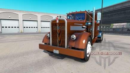 Kenworth 521 para American Truck Simulator