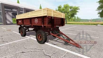 PTS-4 para Farming Simulator 2017