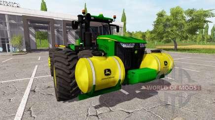 John Deere 9560R para Farming Simulator 2017