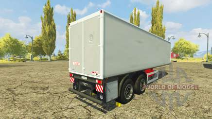 Schmitz Cargobull para Farming Simulator 2013
