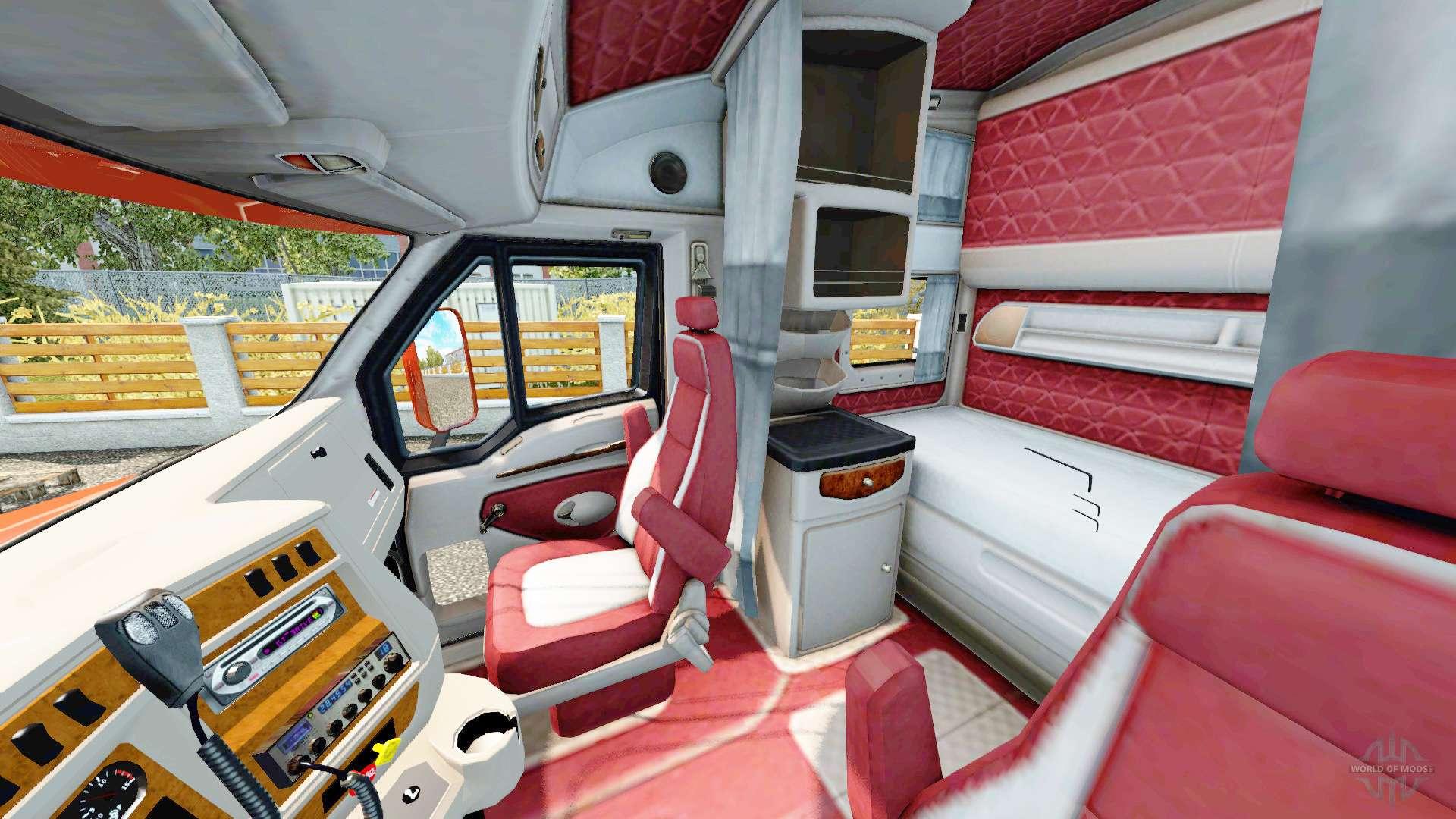 Euro Truck Simulator 2 V1 14