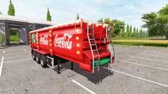 Krampe SB 30-60 Christmas Coca-Cola v1.2