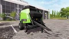 Deutz-Fahr Varimaster v3.0 para Farming Simulator 2017