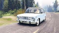 VAZ 2101 Zhiguli