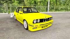 BMW M3 (E30) para BeamNG Drive