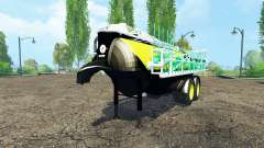 Kaweco para Farming Simulator 2015