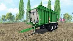 Demmler TSM 330
