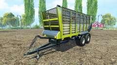 Kaweco Radium 50 v1.1 para Farming Simulator 2015