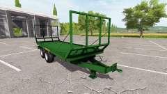 Pronar TO 24 para Farming Simulator 2017