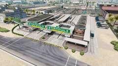 Las estaciones de autobús