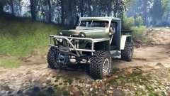 Willys Pickup Crawler 1960 v1.7.5
