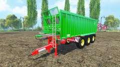 Kroger TAW 30 convoy v1.3 para Farming Simulator 2015