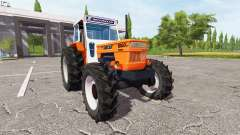 Fiat 1000 DT super para Farming Simulator 2017